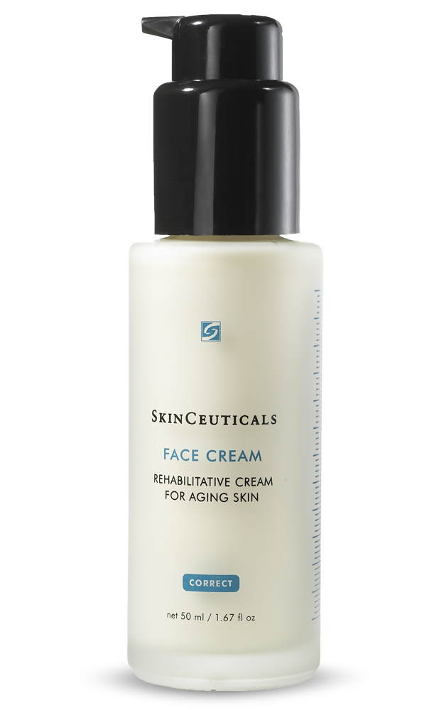 Skinceuticals Dry Skin On Face Skinceuticals