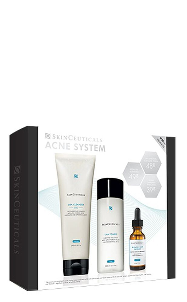 Acne Skin System | Adult Acne | SkinCeuticals