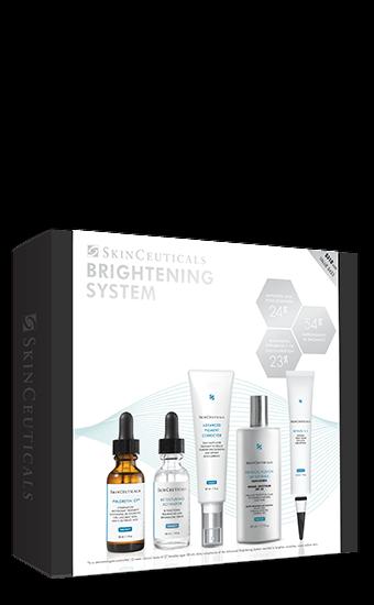 Brightening Skin System