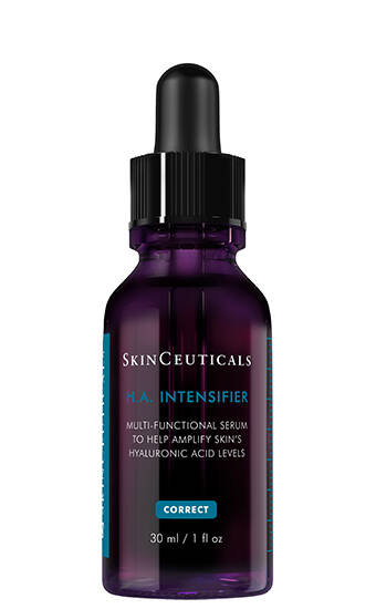 Hyaluronic Acid Intensifier (H.A.) | Hyaluronic Acid Serum | SkinCeuticals