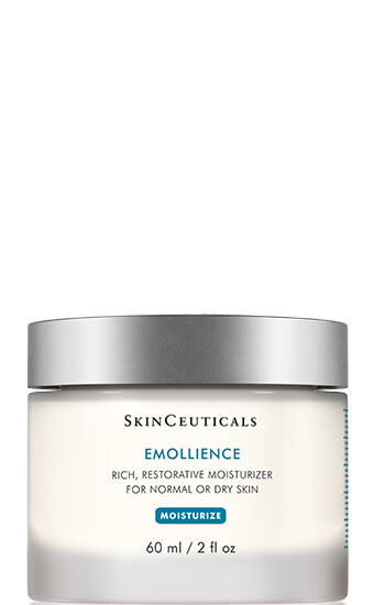 Emollience | Dry Skin | SkinCeuticals