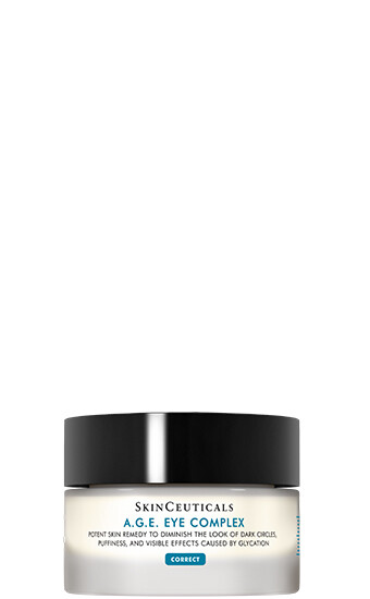 A G E Eye Complex For Dark Circles Eye Cream Skinceuticals