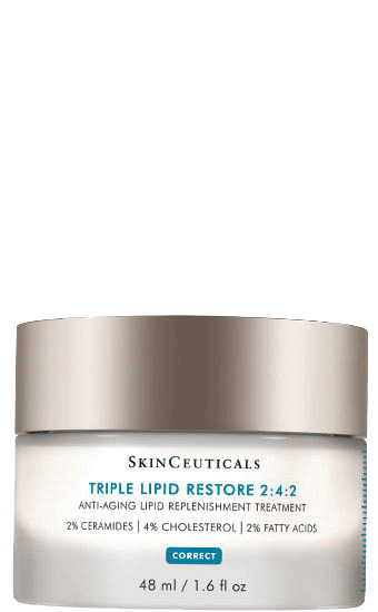 Triple Lipid Restore 2:4:2   Anti Aging Cream   Dry Skin   SkinCeuticals