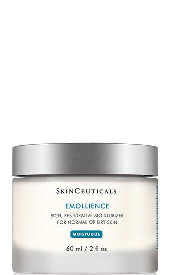 Emollience   Dry Skin   SkinCeuticals