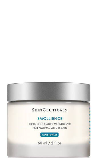 Emollience | Dry Skin | SkinCeuticals