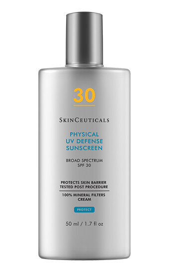 Physical UV Defense SPF 30 | Sunscreen For Sensitive Skin | SkinCeuticals