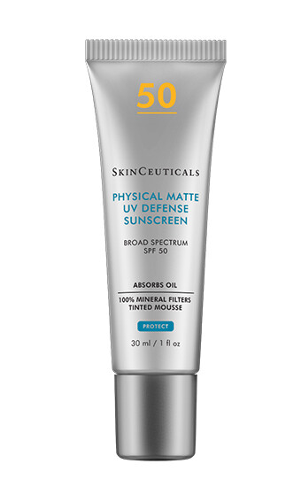 Physical Matte UV Defense SPF 50 | Best Sunscreen | SkinCeuticals
