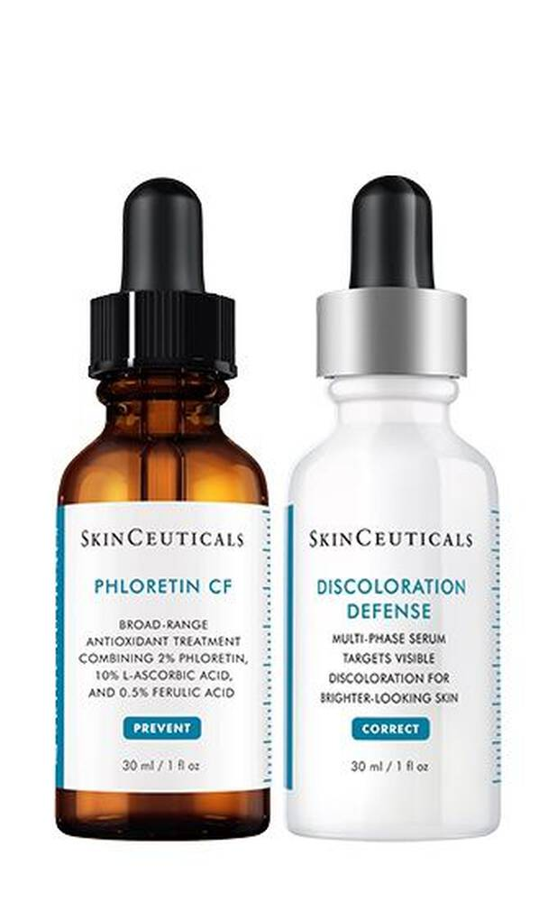 Brightening Skin System | Skin Discoloration | SkinCeuticals