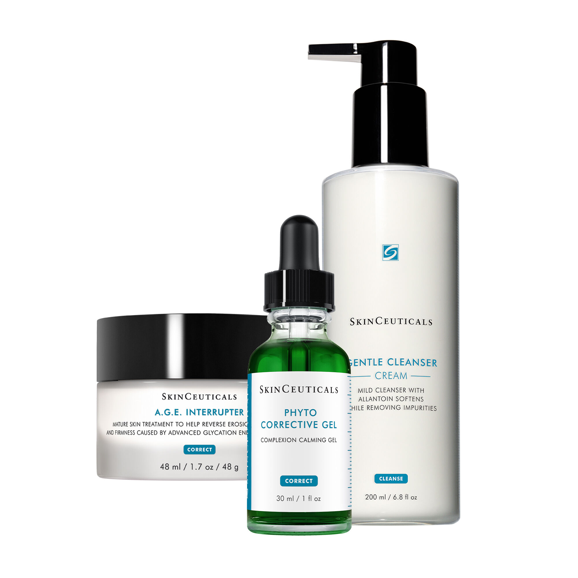 iS Cosmeceuticals Daily Cleanser