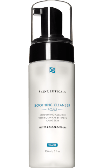 3606000463660 soothing cleanser skinceuticals