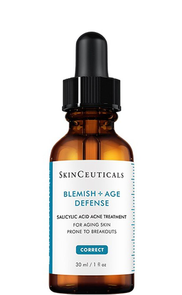 Skinceuticals acne review