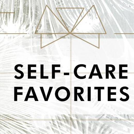 Self Care Favorites