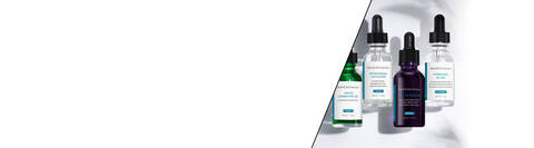 Hydrating Serums Category Banner