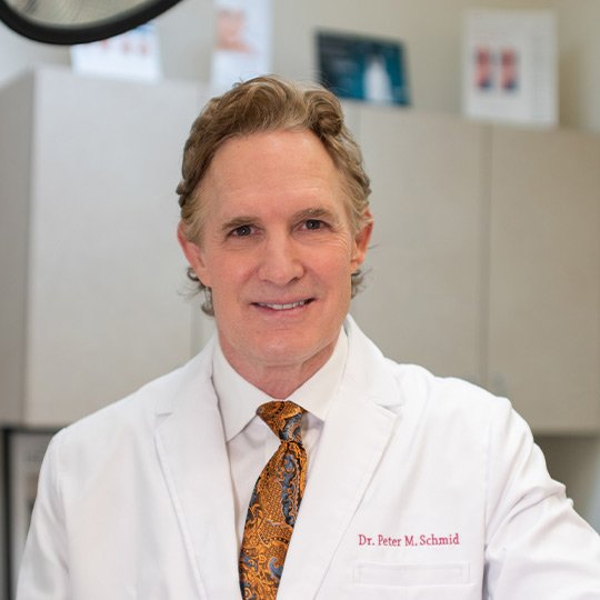 Dr. Peter M. Schmid SkinCeuticals