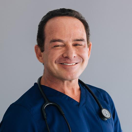 Dr. Dan Smith SkinCeuticals