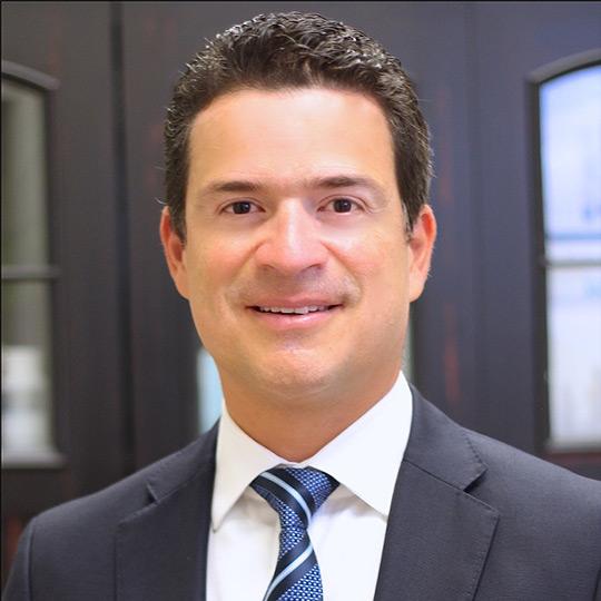 Dr. Alfredo Parades SkinCeuticals