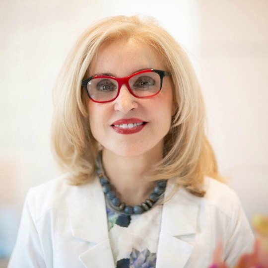 Dr. Anca Tchelebi-Moscatello SkinCeuticals